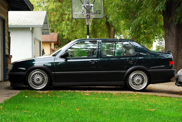 Picture of 1998 Volkswagen Vento