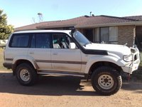 Picture of 1994 Toyota Land Cruiser 4WD, exterior
