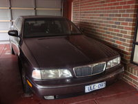 Picture of 1993 INFINITI Q45 RWD, exterior, gallery_worthy