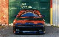 Picture of 1987 Toyota Supra 2 dr liftback turbo, exterior
