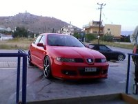Picture of 2002 Seat Leon, exterior, gallery_worthy