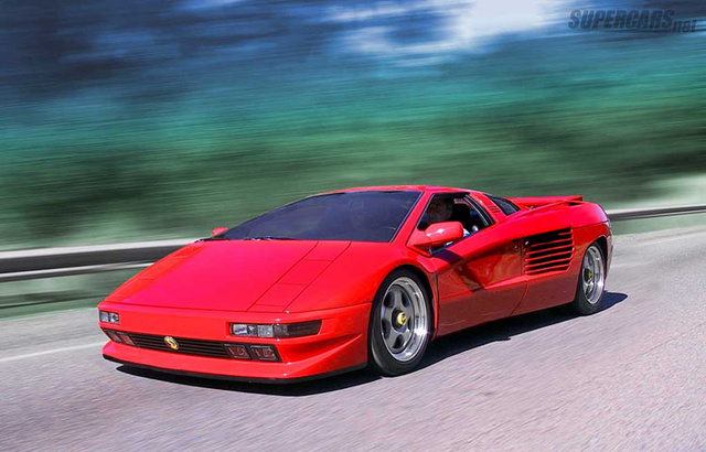 Picture of 1994 Cizeta V16 T, exterior, gallery_worthy