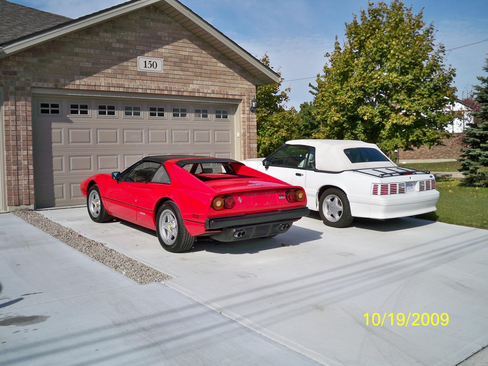 1982_ferrari_308_gtb-pic-640269868386939302 Fabulous Ferrari Mondial 8 Super Elite Cars Trend