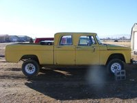 1963 dodge power wagon pictures cargurus. Black Bedroom Furniture Sets. Home Design Ideas