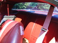 Picture of 1980 Chevrolet Camaro, interior, gallery_worthy