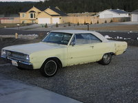 1967 Dodge Dart picture, exterior