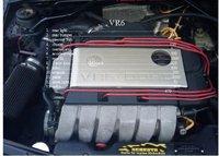 Picture of 1995 Volkswagen Jetta GLX VR6, engine, gallery_worthy
