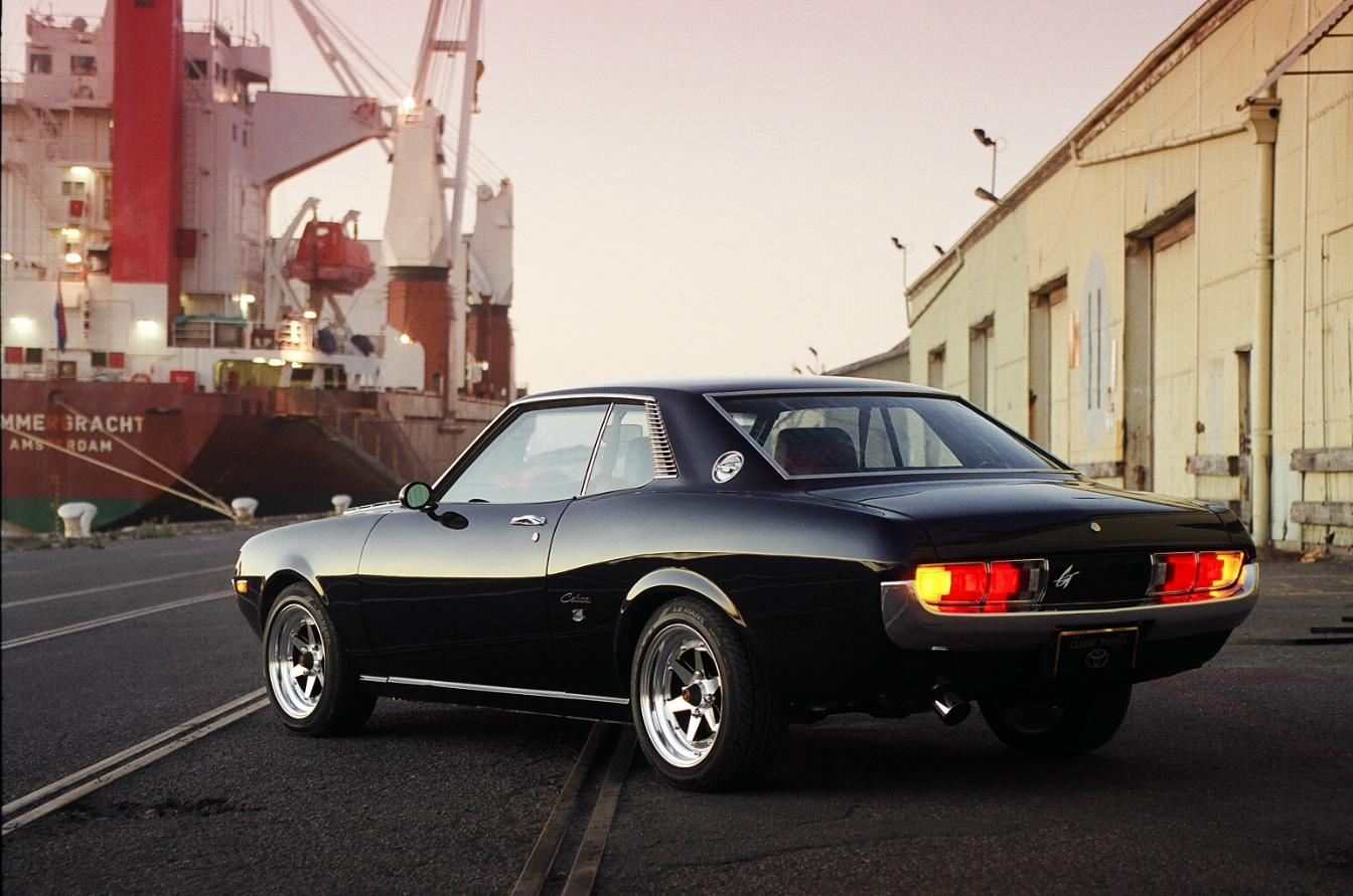 Classic Japanese Car Appreciation Thread Muscle Car