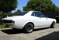 Picture of 1971 Toyota Celica ST coupe, exterior