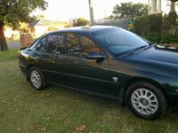 Picture of 2001 Holden Commodore, exterior