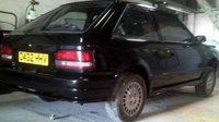 1987 Mazda 323 Overview