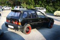 1996 Suzuki Swift Overview