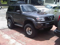 Picture of 1999 Nissan Patrol, exterior