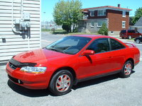1998 Honda Accord Picture Gallery