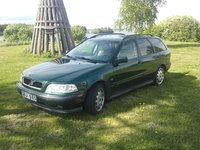 Picture of 2000 Volvo V40 Turbo Wagon, exterior, gallery_worthy