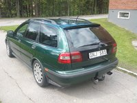 Picture of 2000 Volvo V40 Turbo Wagon