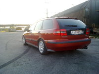 2000 Volvo V40 4 Dr Turbo Wagon picture, exterior
