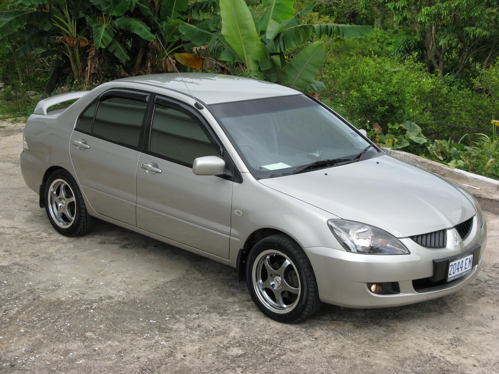 2005 Mitsubishi Lancer Pictures Cargurus