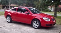 Picture of 2007 Pontiac G5 Base, exterior