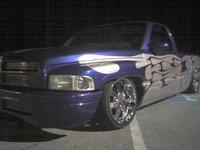 Picture of 1998 Dodge Ram Pickup 1500 2 Dr Laramie SLT Standard Cab SB, exterior