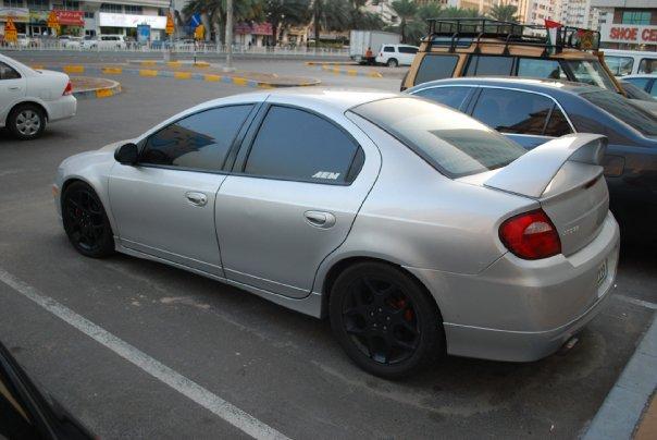 2003 Dodge Srt4. 2003 Dodge Neon SRT-4 4 Dr