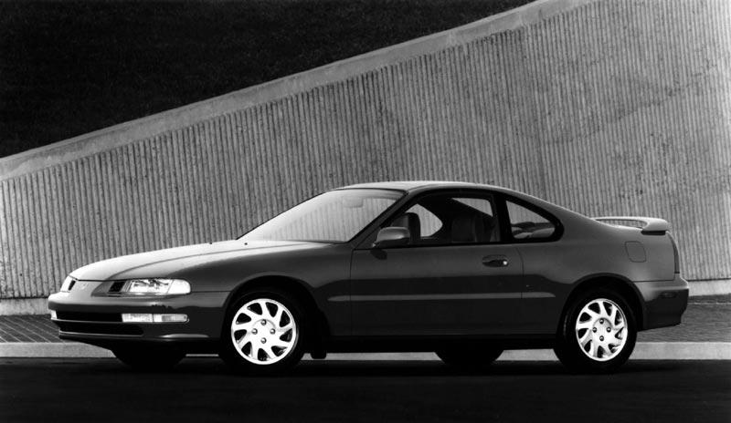1992 Honda Prelude. 1992 Honda Prelude 2 Dr S