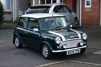 1990 Rover Mini Overview