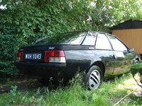 1981 Renault Fuego Overview