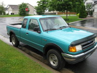 Picture of 1993 Ford Ranger XLT Extended Cab SB, exterior, gallery_worthy