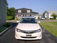 Picture of 2009 Subaru Impreza 2.5i Premium Hatchback, exterior, gallery_worthy
