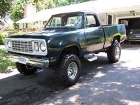 1968 Dodge Power Wagon picture, exterior