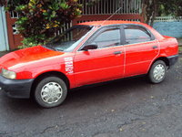 Picture of 1995 Suzuki Esteem 4 Dr GL Sedan, exterior