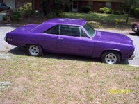 1971 Plymouth Scamp Picture Gallery