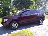 2010 Ford Edge Picture Gallery