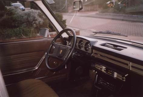 Who Owns Volvo >> 1979 Peugeot 504 - Interior Pictures - CarGurus