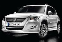 Picture of 2010 Volkswagen Tiguan S, exterior, gallery_worthy