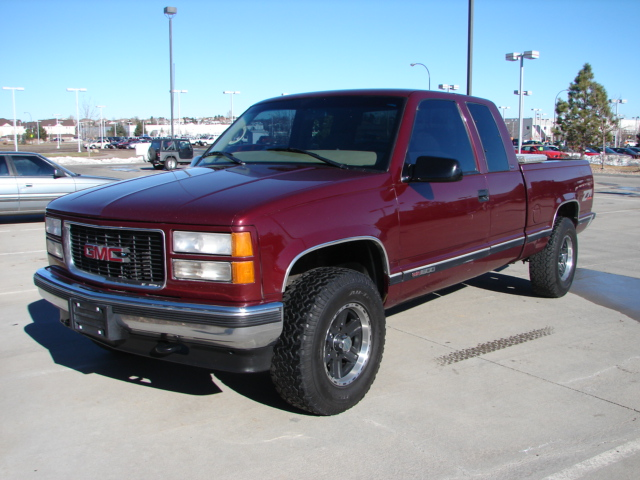 1998 gmc sierra 1500 pictures cargurus. Black Bedroom Furniture Sets. Home Design Ideas