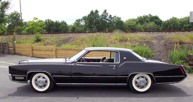 Picture of 1967 Cadillac Eldorado