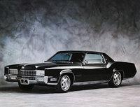 1967 Cadillac Eldorado Overview