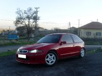 1998 Rover 200 Overview