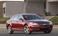 Picture of 2011 Chevrolet Malibu 1LT FWD, exterior, gallery_worthy