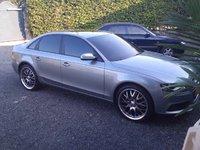 Picture of 2010 Audi A4 2.0T quattro Premium Sedan AWD, exterior, gallery_worthy