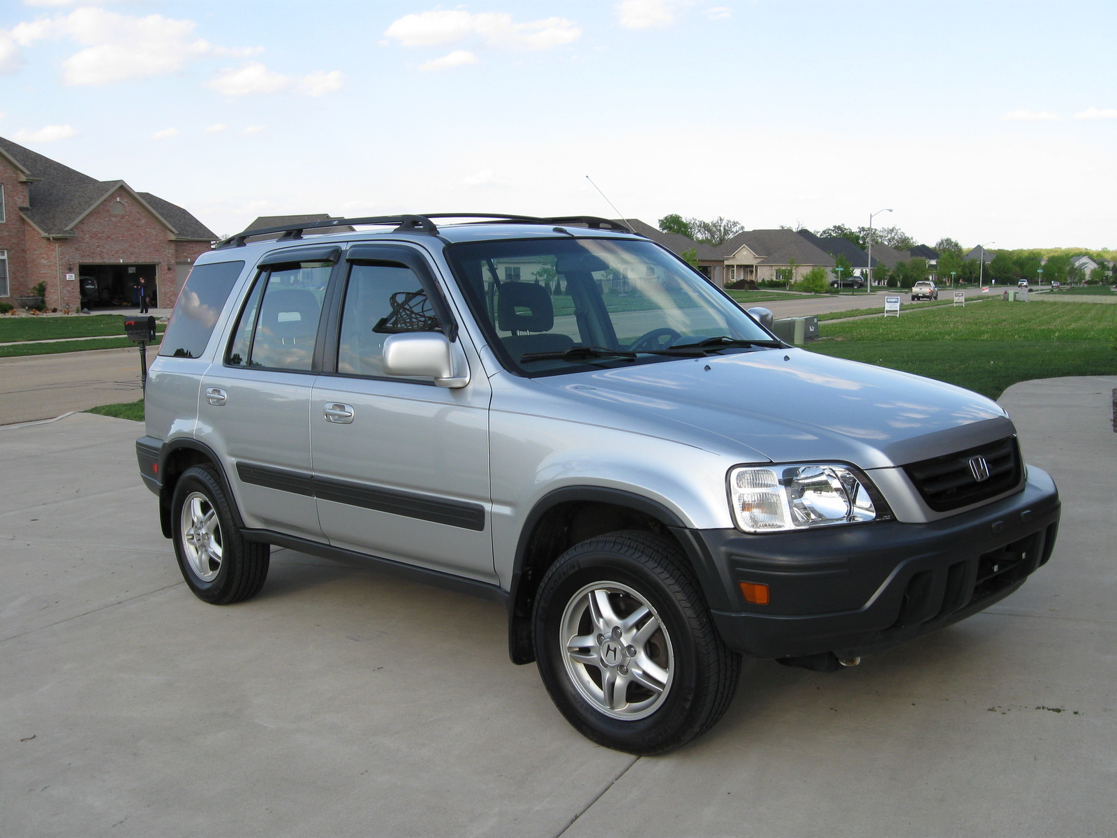 2004 honda odessay reviews