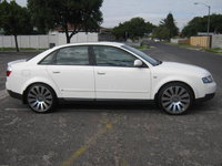 Picture of 2001 Audi A4, exterior