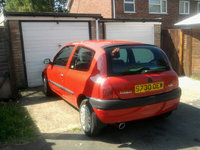 1998 Renault Clio, There you go lloyd howsthat for shine, exterior, gallery_worthy