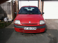 1998 Renault Clio, The clio, gallery_worthy