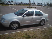 Picture of 2000 Volkswagen Bora, gallery_worthy