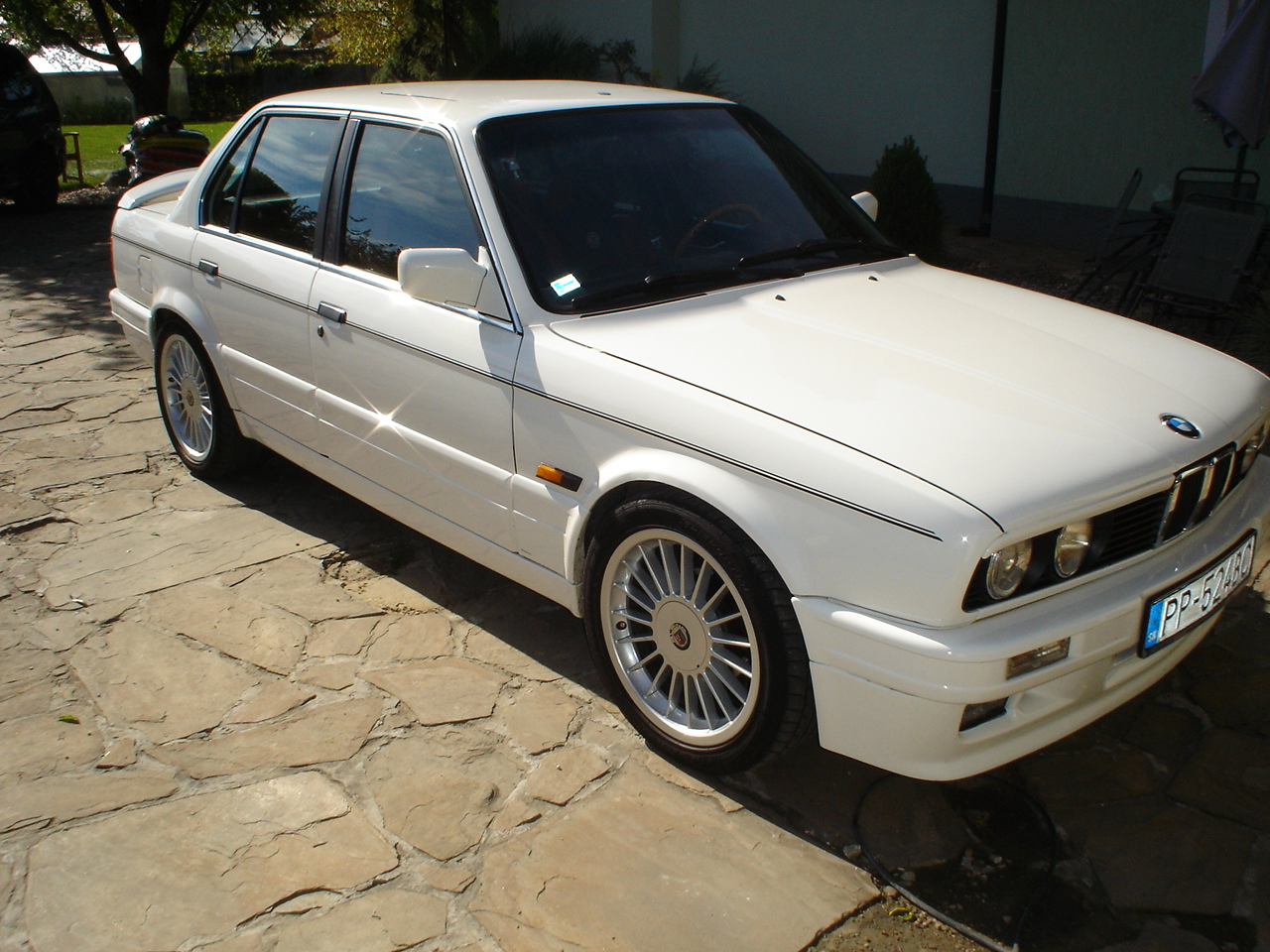 1990 Bmw 3 Series Other Pictures Cargurus