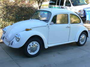 Volkswagen Beetle Questions - What should a 1972 VW Beetle sell for