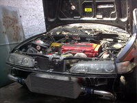 Picture of 1998 Honda Integra, engine, gallery_worthy